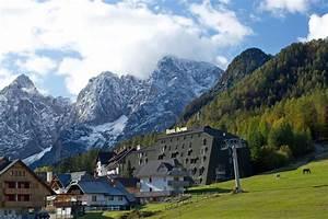 Hotel Alpina 3   Kranjska Gora  Jesenski Oddih