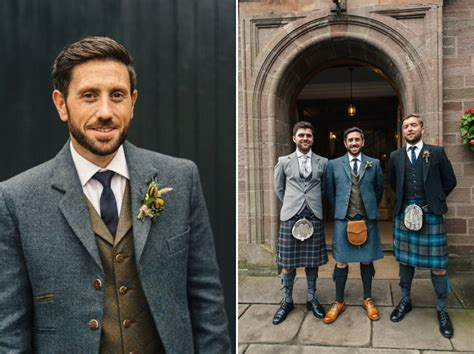 25+ Best Ideas About Scottish Wedding Dresses On Pinterest