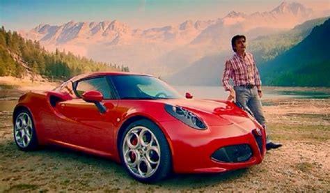 Alfa Romeo Top Gear by Top Gear S21e02 Con El Alfa Romeo 4c Y El Mclaren P1 Como