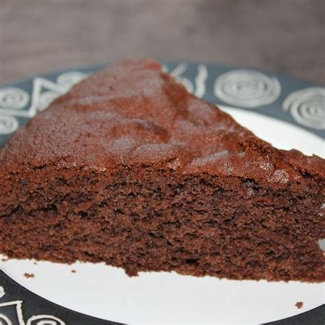 cuisine minceur rapide recette gâteau au chocolat nesquik