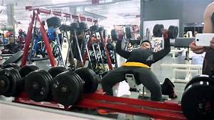 Upper Body Hypertrophy Workout Routine  Where Have I Been