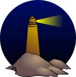 Free Lighthouse Clip Art