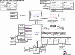 Lenovo Ideapad Y560 Schematic  Kl3a Discrete  Dakl3amb8e0