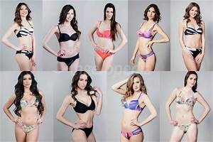Miss Universe Croatia 2017 Swimsuit Photoshoot | Angelopedia
