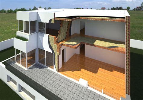 Isolation Phonique Mur Extérieur 2412 structura isolation