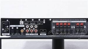 Sony STR-KS1100 HDMI 5.1 AV-Receiver im slimline