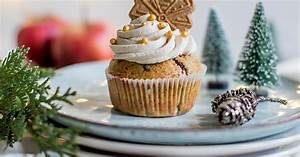 Cupcakes Mit Füllung : spekulatius cupcakes mit apfel zimt f llung alles und anderes ~ Eleganceandgraceweddings.com Haus und Dekorationen