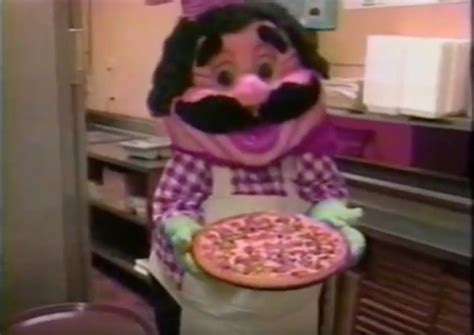 Chuck E. Cheese Denies 'recycling' Leftover Pizza After