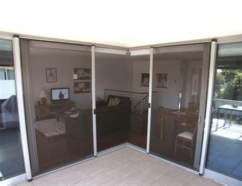 retractable screen door nashville retractable screen doors wizard vistaview