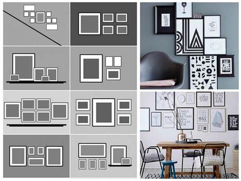 Bilder Richtig Aufhängen Anordnung by Raumgetsaltung Bilder Richtig Aufh 228 Ngen Diy Einfach