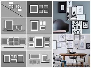 3 Bilder Nebeneinander Aufhängen : raumgetsaltung bilder richtig aufh ngen diy einfach ~ Lizthompson.info Haus und Dekorationen