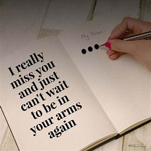 Can't wait to see you quotes and sayings