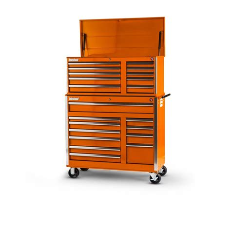 Tool Chests And Cabinets by Dewalt 40 In 11 Drawer Rolling Bottom Tool Cabinet And
