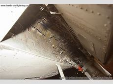 Thunder & Lightnings Supermarine Scimitar Walkaround