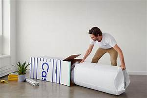 here39s why the casper mattress is right for you brooklyn With casper bed in a box