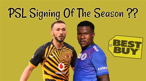 Both teams try to perform well in psl. TOP 5 PSL TRANSFERS OF 2019 | Kaizer Chiefs vs Golden ...