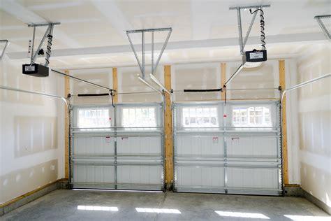 replacement garage door garage door springs is the most prone to damage