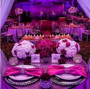 Best 25+ Pink purple wedding ideas on Pinterest Purple