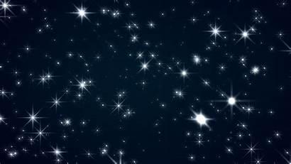 Background Stars Starflight Moving Christmas Space Motion