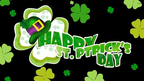 st patricks day desktop wallpapers wallpaper cave