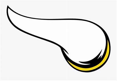 Vikings Minnesota Svg Amp Horn Transparent Clipart