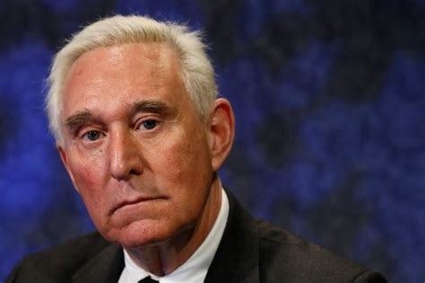 roger stone trump worth arrested run police hit confirm pal shades trailer adviser involved danger americans inequality consider greatest bomer