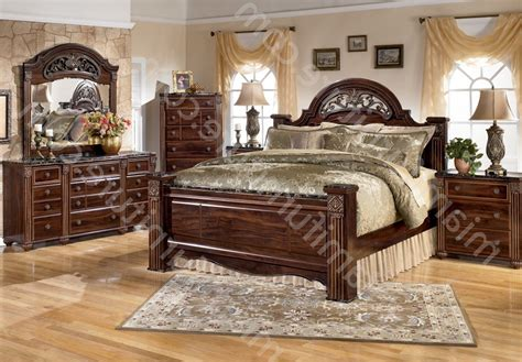 Bedroom Sets Ashley Furniture Colourful Bedroom Decorating