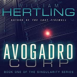Avogadro Corp Audiobook