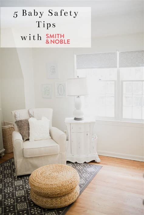 5 Baby & Child Safety Tips With Smith & Noble  Sparkling. Retractable Patio Covers. Echelon Homes. Hanging Light Fixtures. Stairwells. Italian Leather Furniture. Linear Pendant Lighting. Black And White Linoleum. Kitchen Renovation Ideas