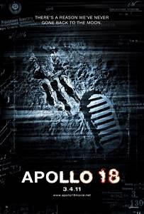 Apollo 18: Alien Conspiracy Movie   Ghost Theory ...