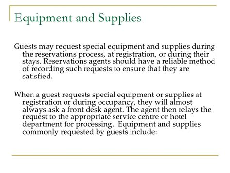 guest services  hospitality industry