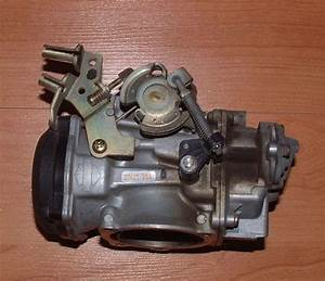 Harley Davidson Oem Carburetor Part   27421
