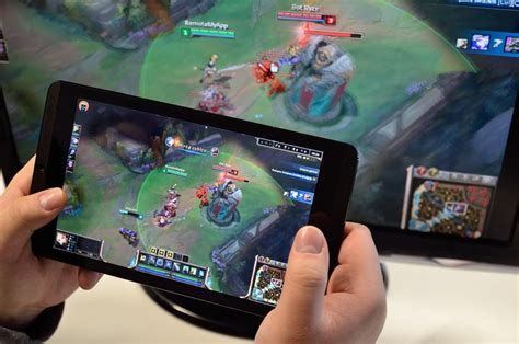 Play Your Favorite Pc Games On Your Android Mobile