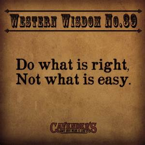 40 best Western Wisdom images on Pinterest | Life wisdom quotes Meaningful quotes and Western ...