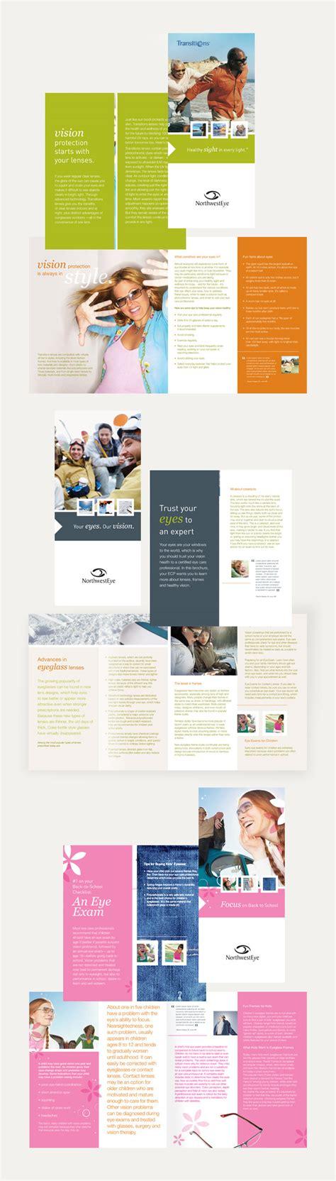 4 Fold Brochure Template Word Brickhost Cd8e1a85bc37 El Robinson Engineering Brochure Brochure T Brochures
