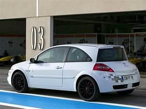Usado  S U00ed  Pero Interesante  Renault Megane Ii Rs