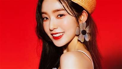 Irene Kpop Smile Redvelvet Hr24 4k 2160