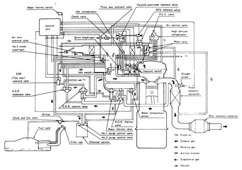 1989 mazda b2200 starter wiring diagram mazda wiring