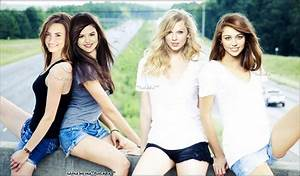 sizzorluvr images Taylor Miley Selena Demi wallpaper and ...