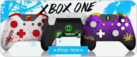 design your own xbox one controller build your own controller modded controllers