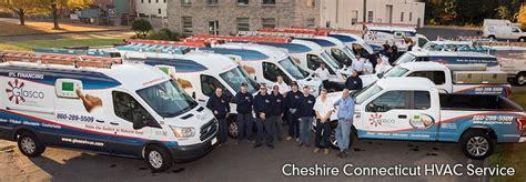 cheshire hvac heating air conditioning service