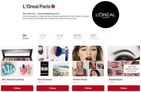 siege social l oreal top demographics that matter to social media