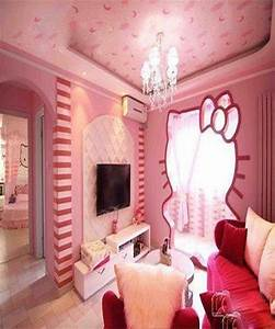 Chambre Hello Kitty : 1000 images about hello kitty on pinterest plaza hotel deco and search ~ Voncanada.com Idées de Décoration