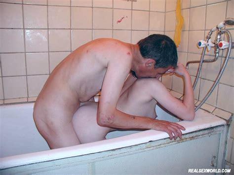Sexy Bath Couples
