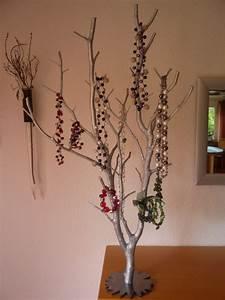 Süßigkeiten Baum Selber Machen : schmuckst nder selber machen 20 kreative ideen ~ Orissabook.com Haus und Dekorationen