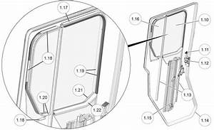 Parts For Ranger Doors