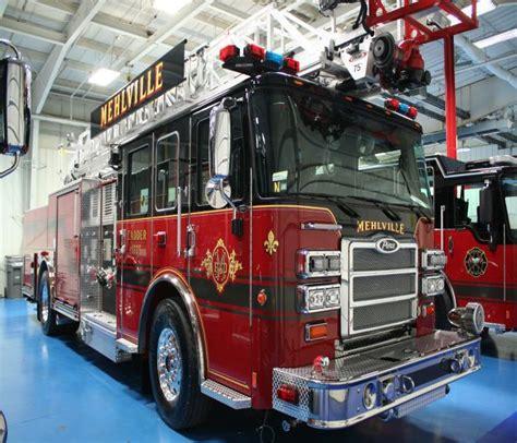 macqueen equipment groupmehlville fire protection district