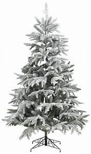 Künstlicher Tannenbaum Wie Echt : k nstlicher weihnachtsbaum mit schnee in 5 gr en otto ~ Eleganceandgraceweddings.com Haus und Dekorationen
