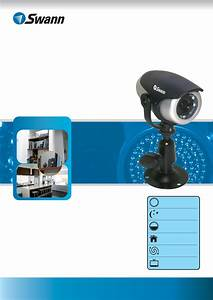 Swann Security Camera Sw211