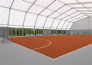 Cena stavby sportovní haly